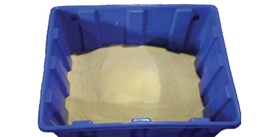 Food Grade Bulk Storage Containers